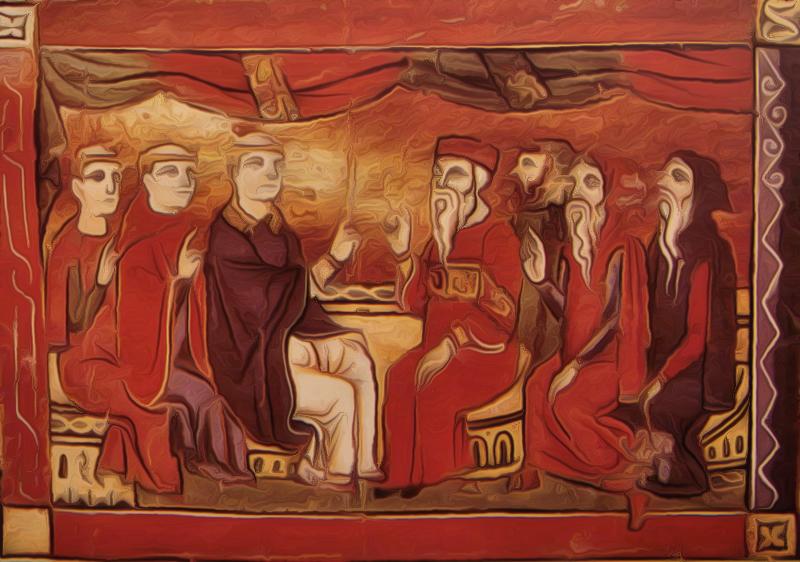 Римско-католический Запад