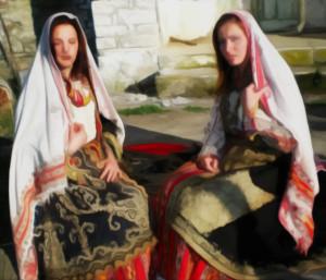 Южные славяне