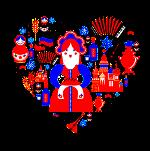 PROстрану logo