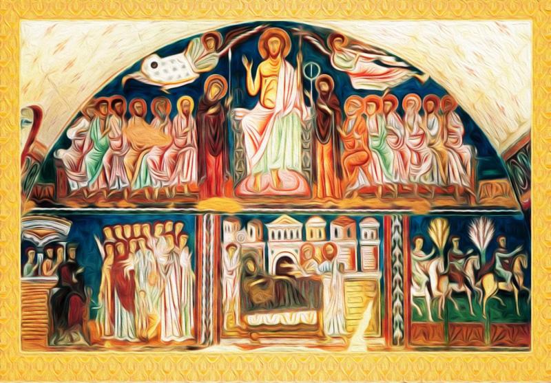 Христианство и государство у чехов и поляков