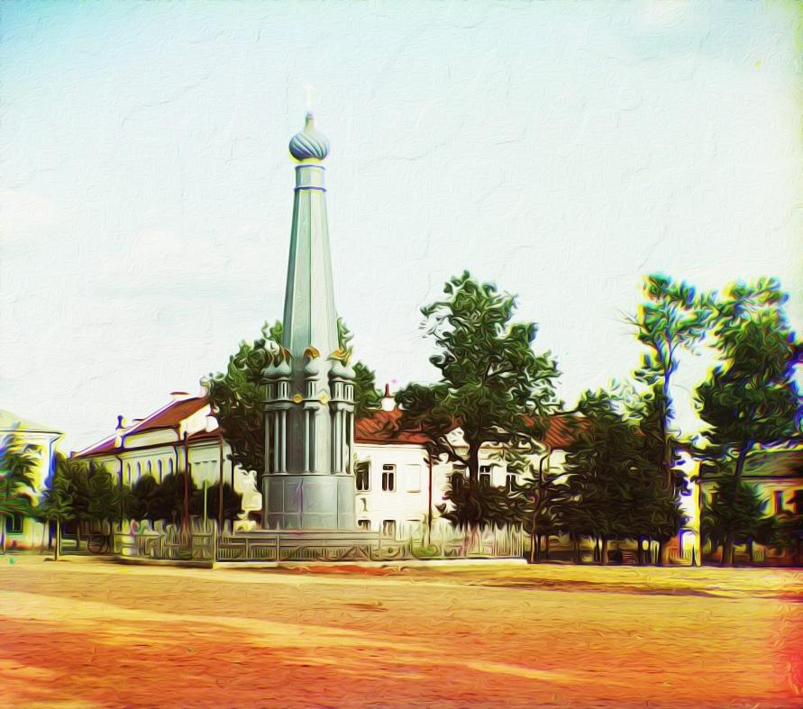 Полоцк и Новгород