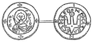 Сребреник Ярослава