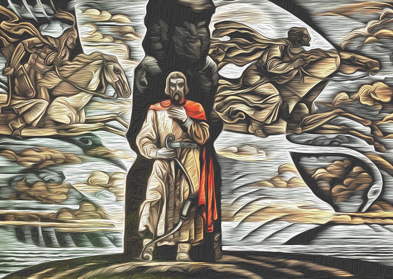 Всеволод I и Святославичи