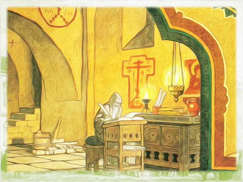 Первые летописи на Руси