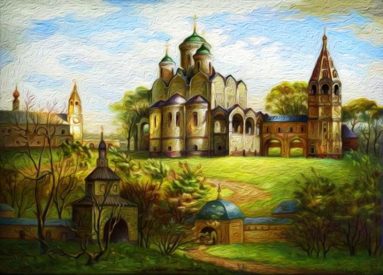 Церковь на Руси
